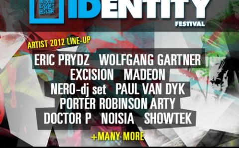 Identity Festival 2012 - Miami