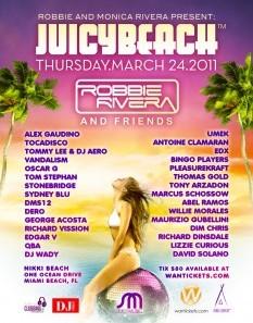 juicybeach2011