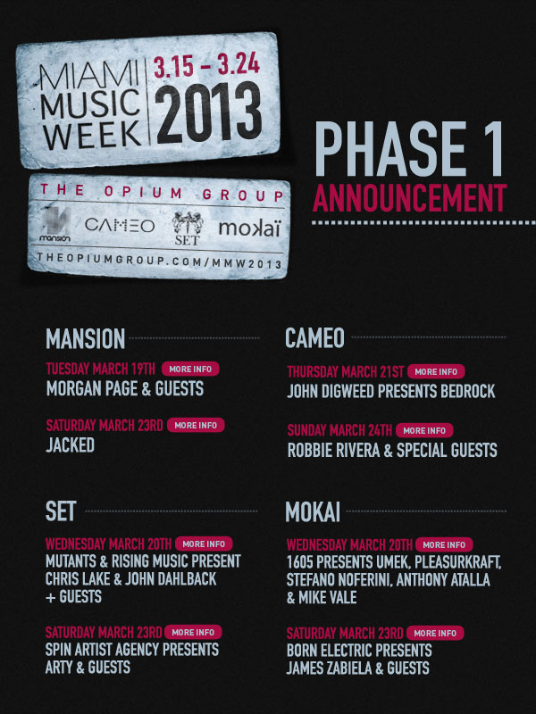 MiamiMusicWeek2013-Phase1Announcement