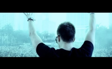 Nicky Romero – Miami 2013 – Aftermovie