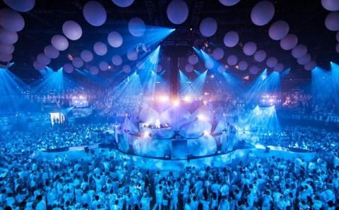 Sensation Miami 2013