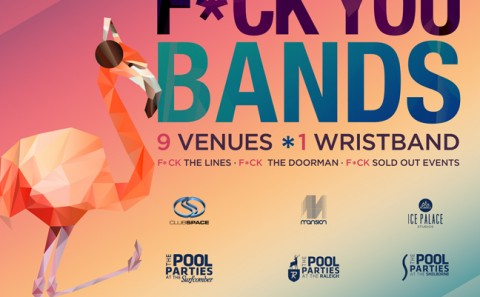F*ck You bands