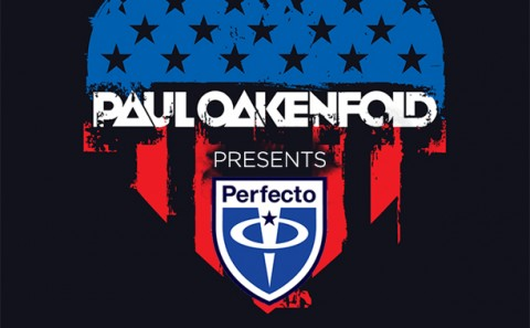 Paul Oakenfold presents Perfecto Club Space